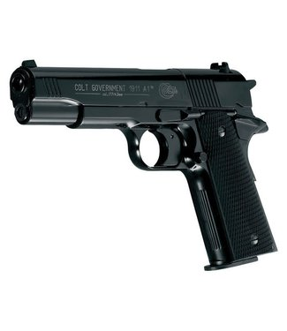 Colt Government Model 1911 A1 Black