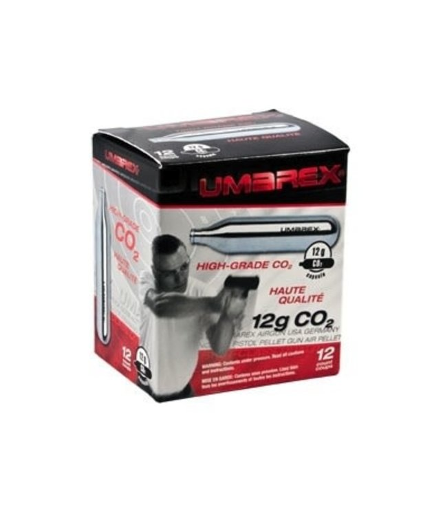Umarex Umarex CO2 12g - 12ct