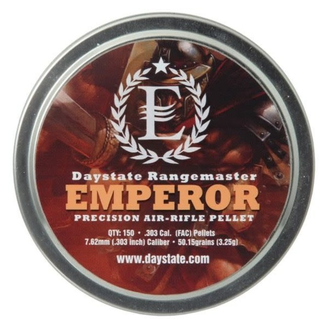 Daystate Daystate Rangemaster Emperor .303 Cal, 50.15gr