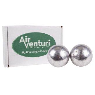 Air Venturi .308 Cal, 44gr Round Balls