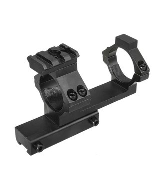 MTC Optics MTC Connecta Mount for Viper Connect Scopes