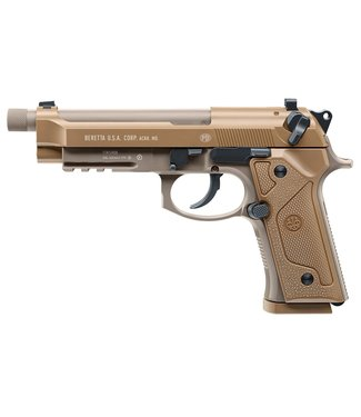 Beretta Beretta M92A3 - Full Auto