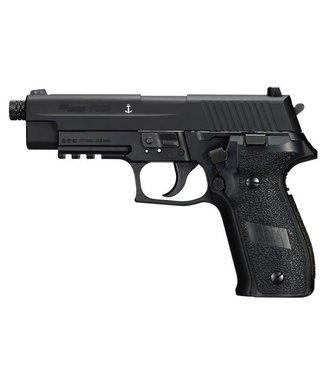 Sig Sauer P226 Pellet Blowback - Black