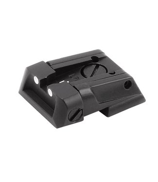 Crosman LPA Mim Rear Sight