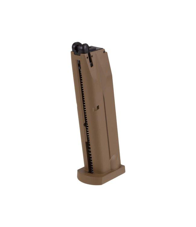 Beretta Refurb Spare Magazine for Beretta M92A3