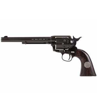 "Colt NRA Edition Peacemaker 7.5"" Pellet Revolver"