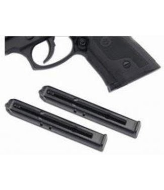 Beretta Spare Magazines for Beretta Elite II, Smith & Wesson M&P, Umarex XBG
