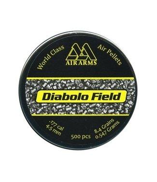 Air Arms Air Arms Diabolo Field .177 Cal, 8.44gr, 4.51mm