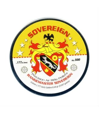 Daystate Rangemaster Sovereign .177 Cal, 8.44gr