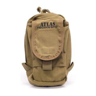 Atlas BT30 - Coyote Brown Atlas Bipod Pouch