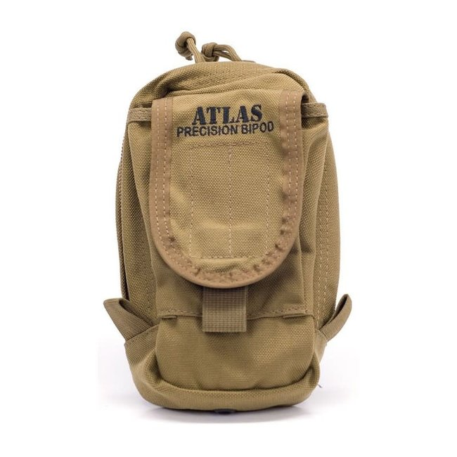 Atlas BT30 - Coyote Brown Atlas Bipod Pouch