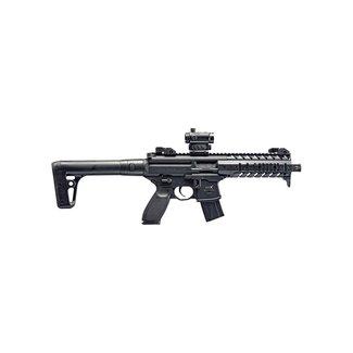 Sig Sauer Sig Sauer MPX Rifle w/Red Dot - Black
