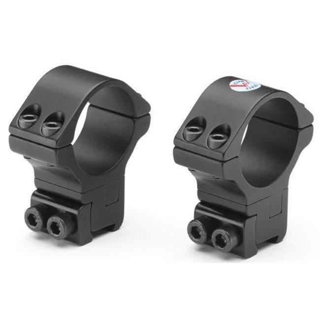SportsMatch U.K. Sports Match 30mm Two Piece - High - Adjustable, Dovetail