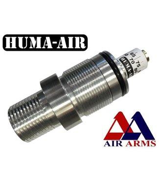 Huma-Air Air Arms EV2, FTP900 & Pro-Target Regulator