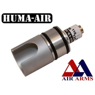 Huma-Air Air Arms HFT500 Regulator - LP