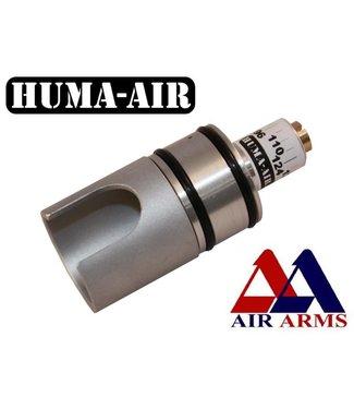 Huma-Air Air Arms HFT500 Regulator - LP