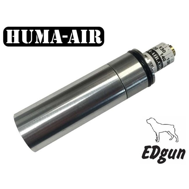 Huma-Air Huma-Air Edgun Leshiy Tuning Regulator