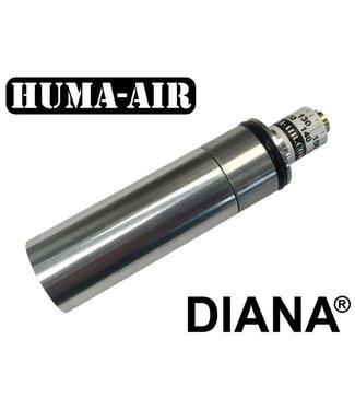 Huma-Air Diana Stormrider Regulator