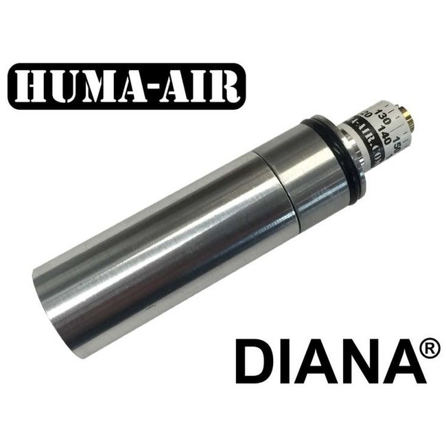 Huma-Air Huma-Air Diana Stormrider Regulator