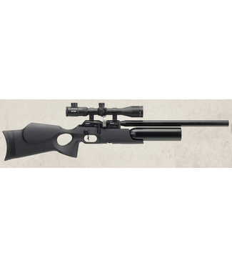 FX Airguns FX Crown VP 400 .22 Cal - Synthetic
