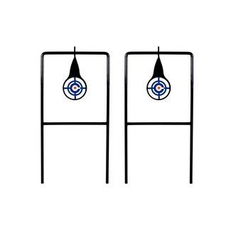 Crosman Dual Spinning Target Pack