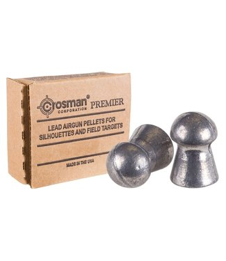 Crosman Premier Heavy Field Target .177 Cal, 10.5gr - 1250ct