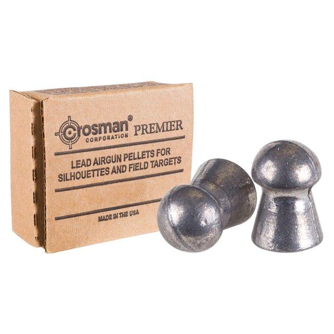 Crosman Crosman Premier Heavy Field Target .177 Cal, 10.5gr - 1250ct