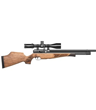 Air Arms S510 XS Carbine .22 Cal - Walnut