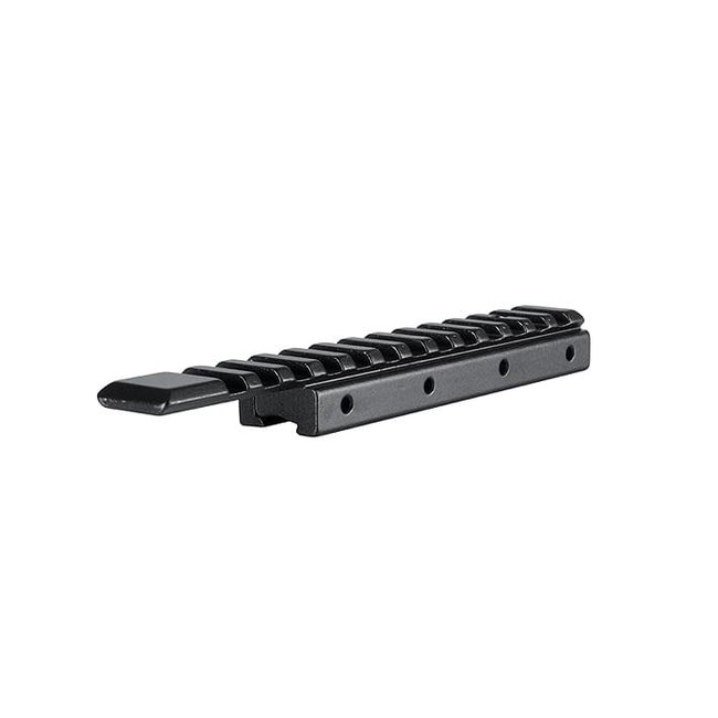 """Hawke 11mm to Weaver/Picatinny Adapter - 1 Piece 6.10"""""""
