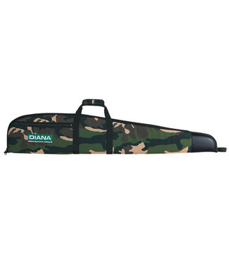 Diana Diana Rifle Case - General Camo