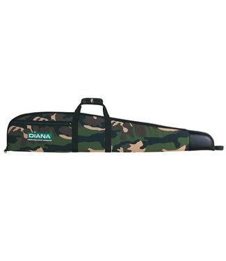 Diana Rifle Case - General Camo