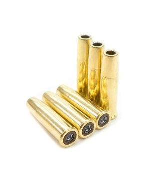 Schofield Spare Pellet Shells for Schofield No.3 & Webley MKVI - 6ct