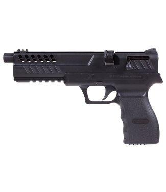 Webley Nemesis CO2 Pistol .22 Cal