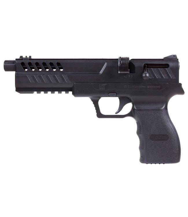 Webley Copy of Webley Nemesis CO2 Pistol .177 Cal