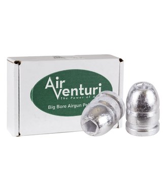 Air Venturi .45 Cal, 250gr, Hollowpoint
