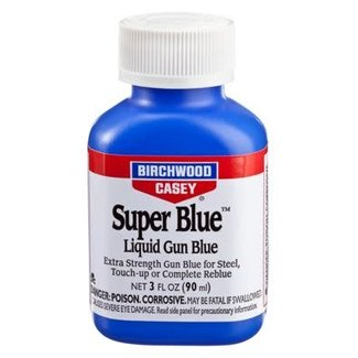 Birchwood Casey Super Blue - Liquid Gun Blue