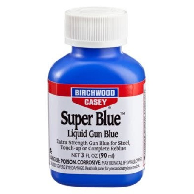 Birchwood Casey Birchwood Casey Super Blue - Liquid Gun Blue