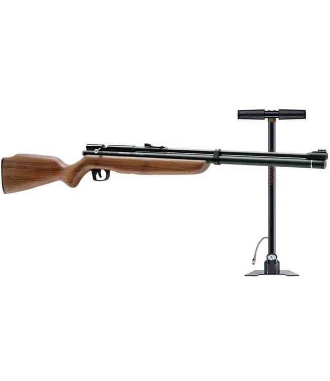 Benjamin Discovery Rifle & Pump  22 Cal