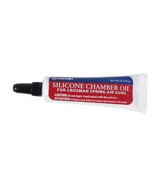 Crosman Crosman Silicone Chamber Oil
