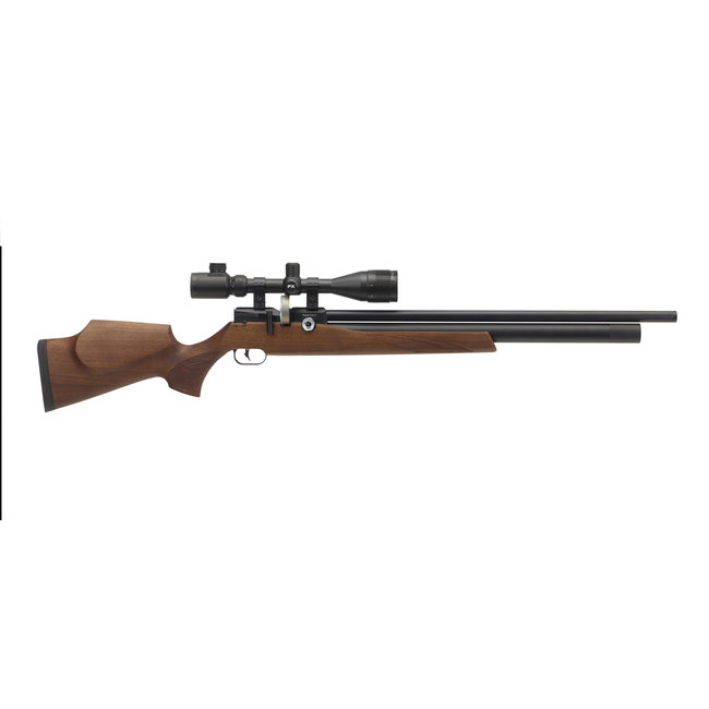 FX Airguns FX Dreamline Classic .22 Cal - Walnut - 500mm