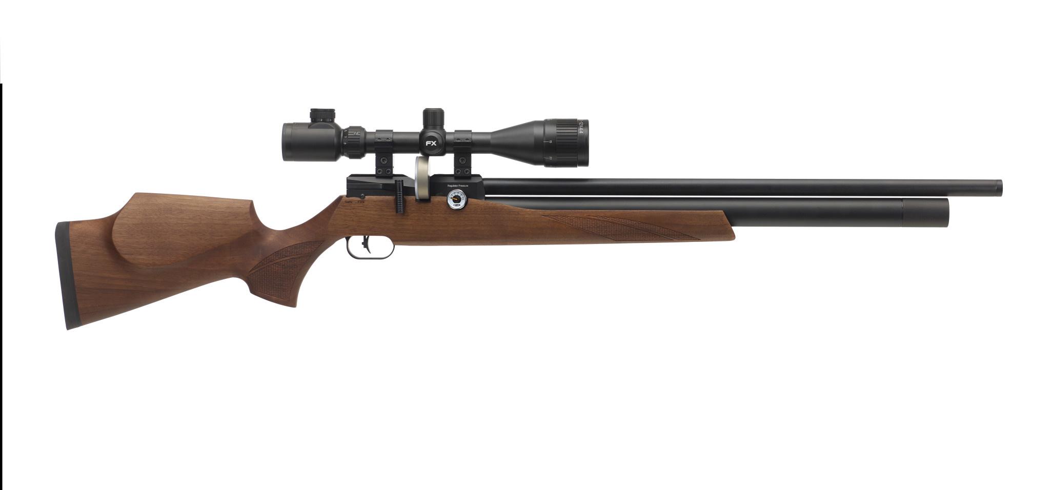 Fx Dreamline Classic 22 Cal Walnut Airgun Source Canada