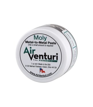 Air Venturi Air Venturi Moly Metal-to-Metal Paste