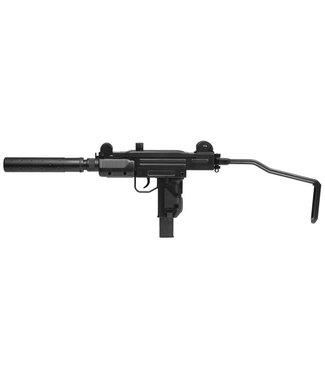 Mini UZI Carbine w/Fake Suppressor