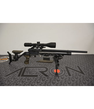 Aeron CZ Air Arms S4XX/5XX FT Chassis Stock - Show Model