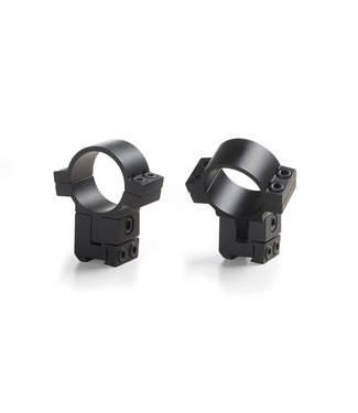 FX Airguns FX No-Limit Mounts - 30mm - 11mm Dovetail