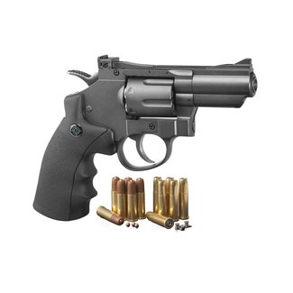 Crosman SNR357 Snub Nose Revolver