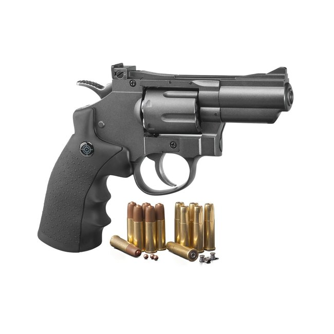 Crosman Crosman SNR357 Snub Nose Revolver