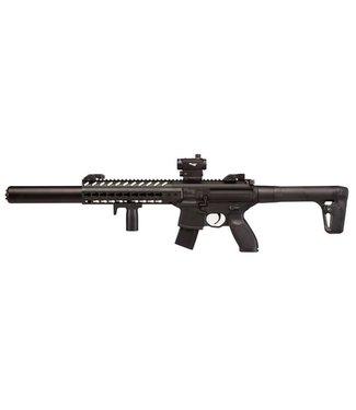 Sig Sauer Sig Sauer MCX Rifle w/Red Dot - Black - 700 FPS