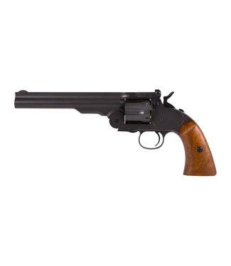 Schofield Schofield No.3 BB Revolver - Black