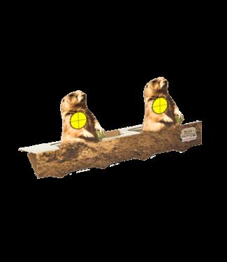 Woody's Targets Woody's Fold'N'Shoot Prairie Dog Target